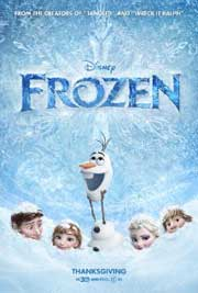 Frozen - Sing Along
