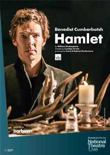 Hamlet - LIVE - National Theatre 2015/2016 Season