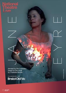 Jane Eyre (Live) - National Theatre & Bristol Old Vic Production 2015/2016 Season