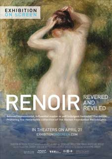 Renoir: Reviled and Revered - [Recorded]  - Exhibtion On Screen 2015/2016 Season