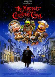 The Muppets Christmas Carol